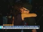 Pulse survivor Amanda Grau continues recovery