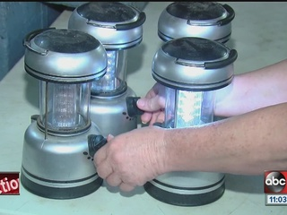 Citrus County preparing for storm's impact
