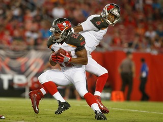 Bucs-Redskins preseason game moved to Wednesday