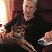 Rescue dog saves 92-year-old Florida owner