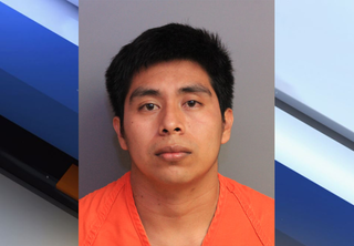 Police: Man sexually abused, impregnated girl