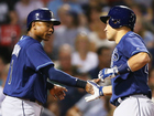 Rays come from behind to beat Red Sox 4-3