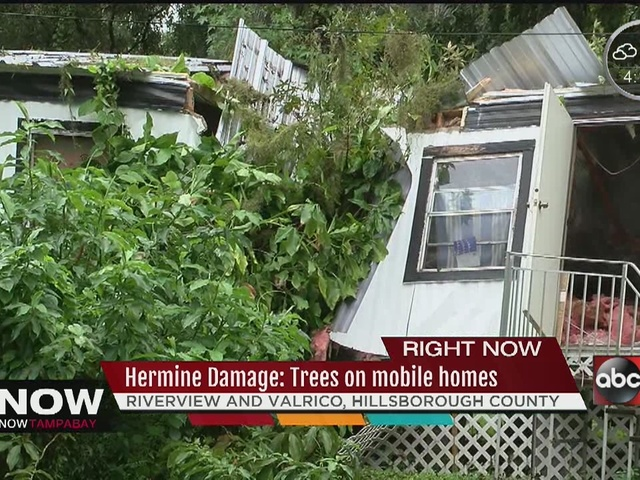 Mobile Homes In Riverview And Valrico WFTS