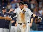 Rays lose run on overturned balk, fall to Yanks