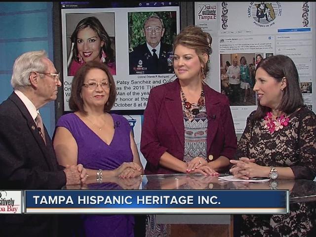 Positively Tampa Bay: Hispanic Heritage