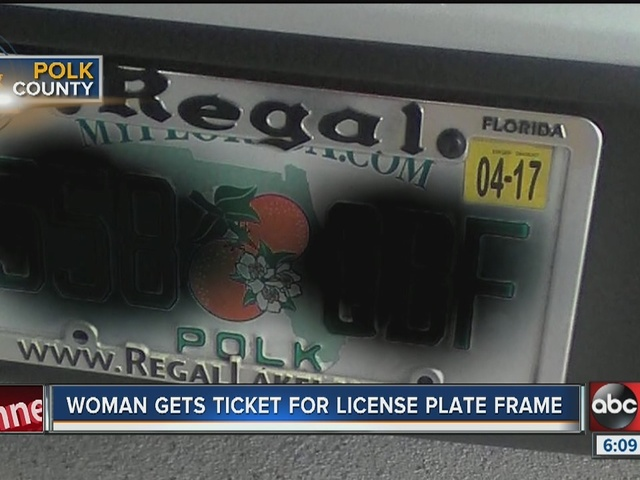 polk county florida drivers license renewal