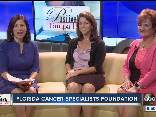 Positively Tampa Bay: 50 Shades of Pink