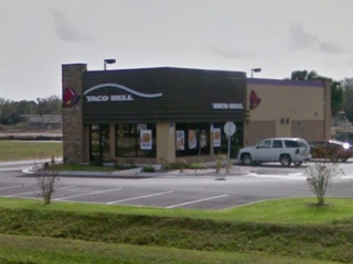 Dirty Dining: Taco Bell had sewage in kitchen