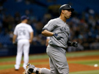 Rays make mistake pitching to Sanchez in loss