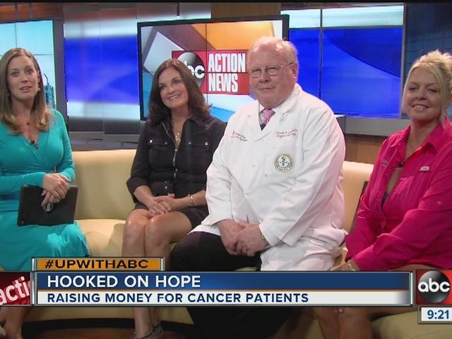 Nonprofit group major contributor to USF Breast Health Program