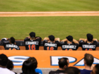 Marlins players and fans mourn Jose Fernandez