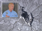 VIDEO: Gov. Scott visits Mosaic sinkhole