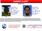 AMBER ALERT CANCELED: 4-year-old found