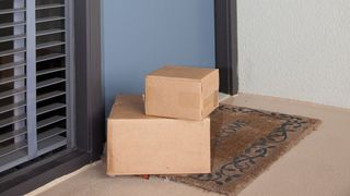 How to avoid holiday season package thefts