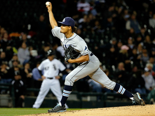 Archer avoids 20th loss, Rays top White Sox 5-3