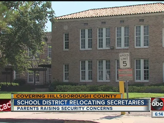 Hillsborough County schools shuffle employees to save money in budget
