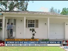 Family scammed by craigslist rental