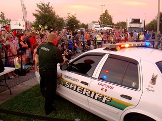 National Night Out brings thousands together