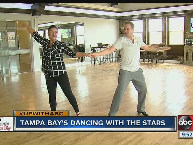 Positively Tampa Bay: Dance Time!