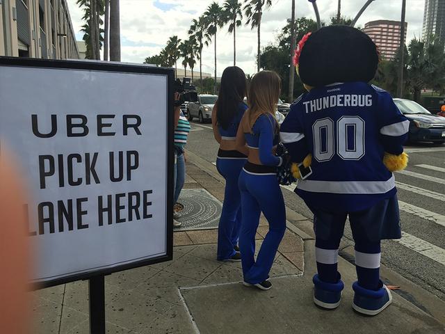 Tampa   Uber Drivers Forum
