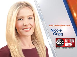 Nicole Grigg