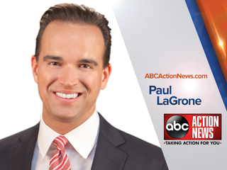 Paul LaGrone