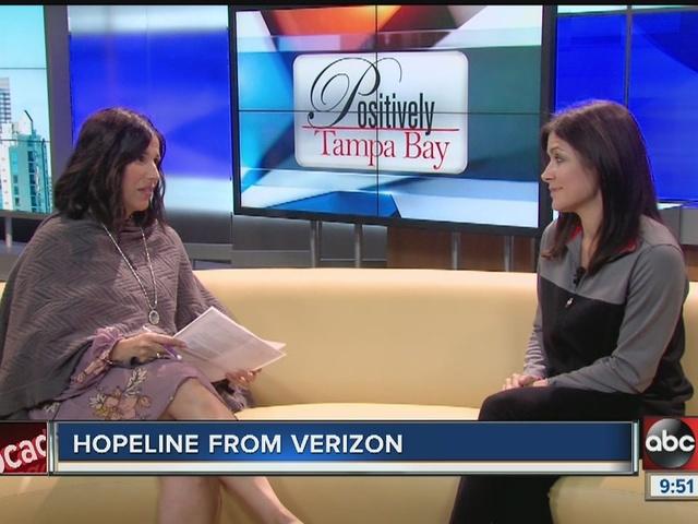 Positively Tampa Bay: Verizon Wireless