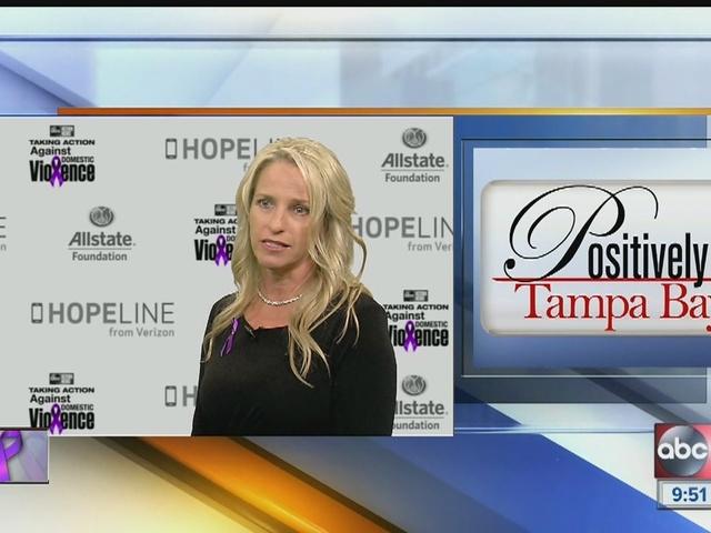 Positively Tampa Bay: CASA Citrus