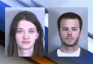 Bradenton duo arrested for child neglect