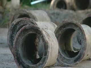 City of St. Pete plans to replace oldest pipes
