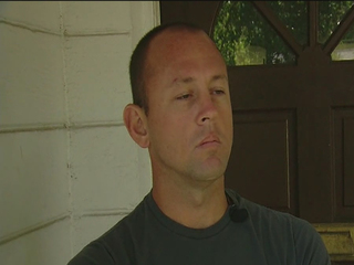 Firefighter fired after crashing wedding