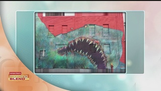 Shark Toof: Live on the Edge
