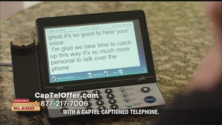 Sprint Cap-Tel is Helping the Hearing Impaired