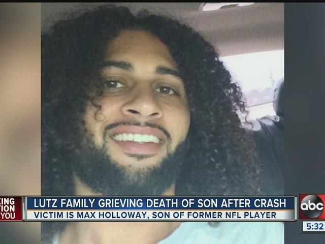 Coaches remember former player killed in crash