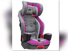 Evenflo recalls combination booster seats
