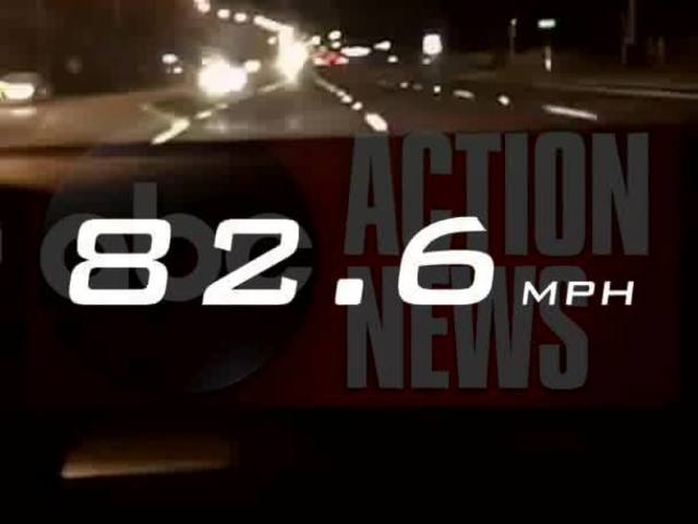 VIDEO: 115.6 MPH Snapchat posted by girlfriend of driver that caused…