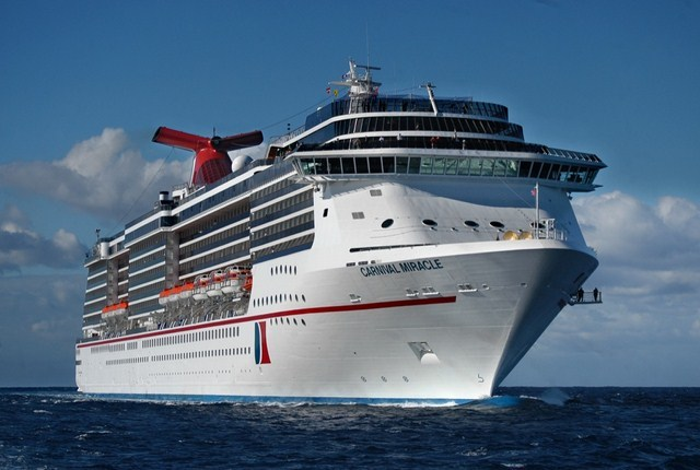 Carnnival Cruise To Add New Ship Offering 7day Caribbean Cruises In 2018  A
