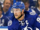 Stamkos gets 1st goal in 11 months as Bolts win