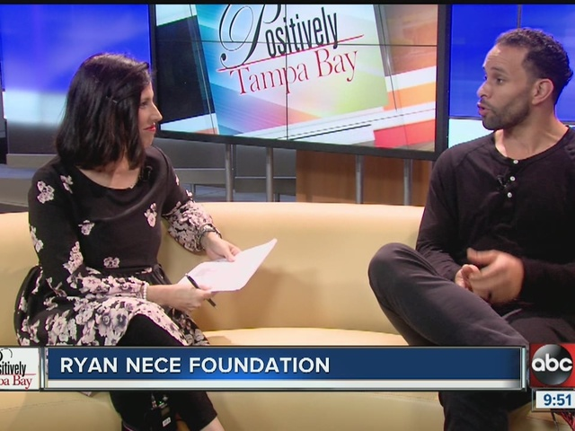 Positively Tampa Bay: Power of Giving