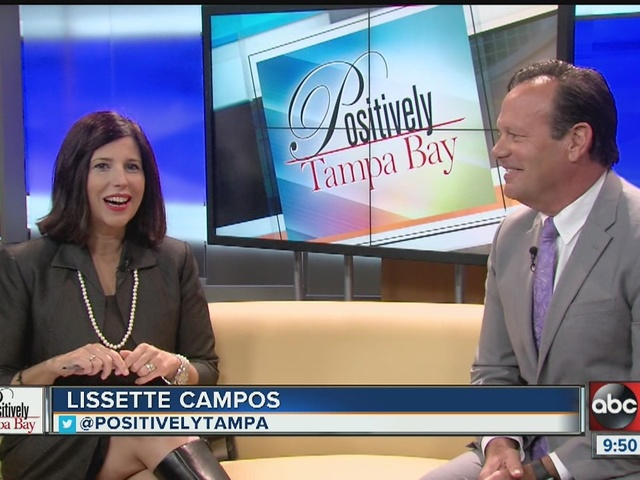 Positively Tampa Bay: Volunteers Needed
