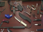 Tampa Airport security finding more guns