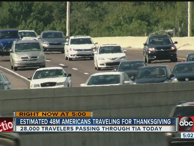 Uber drivers gear up for profitable Thanksgiving holiday travel weekend