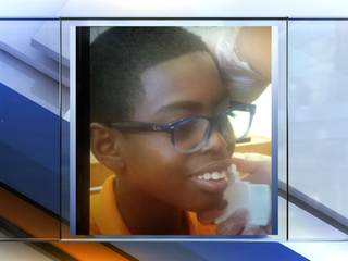 12-year-old Tampa boy missing