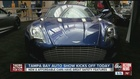Tampa Auto Show comes to Convention Center