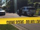 Man shot at Seminole home