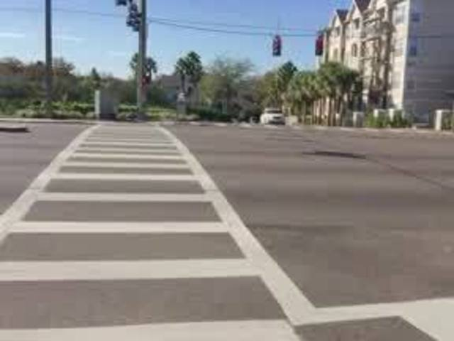 Digital Short: Dangerous Clearwater intersection troublesome for pedestrians