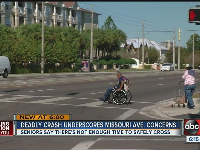 Residents call for changes to 'dangerous' intersection after deadly…