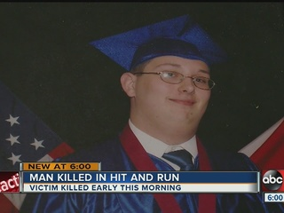 FHP investigating fatal hit and run on US-92