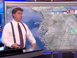 FORECAST: Big changes on the way