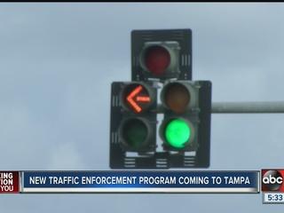 Program targets dangerous streets in Tampa